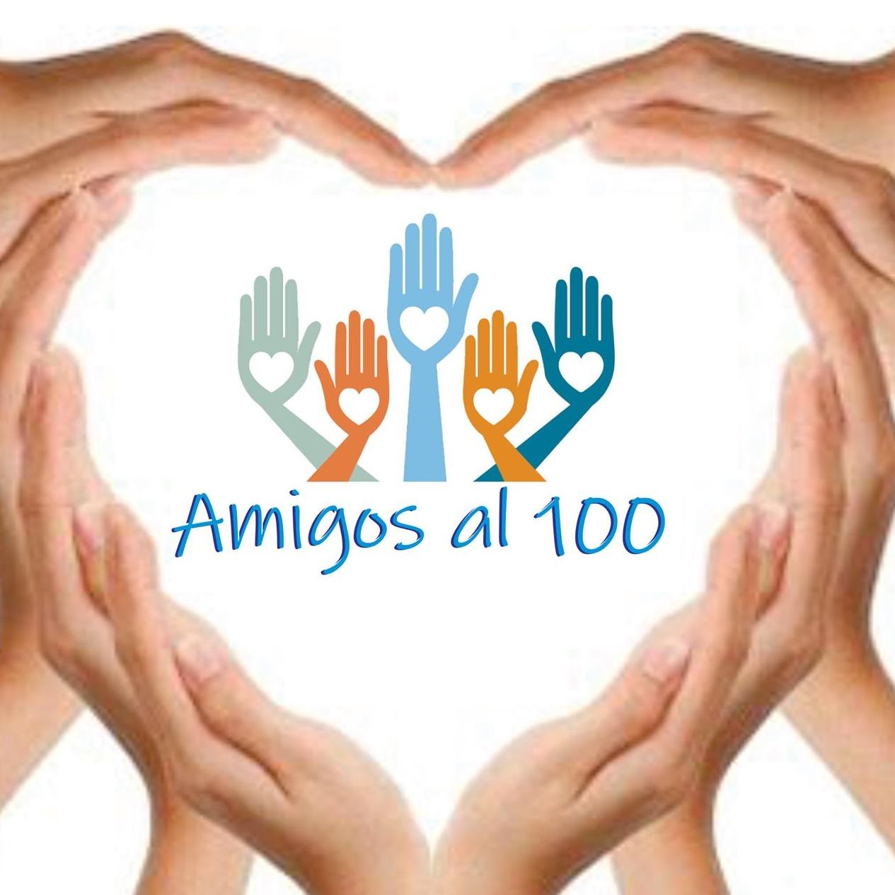 Amigos al 100