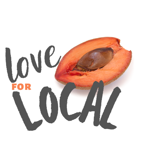 Cultivate your love for local